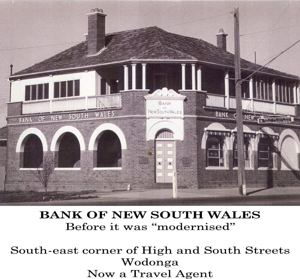 Bank of NSW